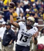 Uncertainty abounds heading into Colorado's visit to Oregon (Yahoo Sports)