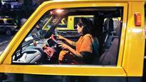 Women only autos, taxis to have salmon orange colour
