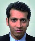 Kunal Mehta, GM IT  Lifestyle Business, Raymond Ltd.