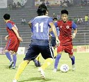 Bordoloi Trophy semifinals today