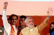 Are you an Indian resident or NRI, Sena asks Modi