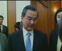 'China would like to see India develop good relations with other countries': Wang Yi