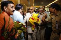 Ram Nath Kovind: Not really non-controversial
