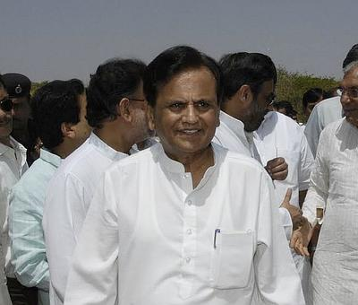 RS poll: Major blow for Ahmed Patel, NCP to vote for BJP