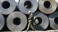 US applies 522 per cent duty on China steel after dumping ruling