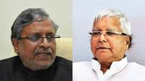 Were Kanti Singh's son worthless that she gifted property to Lalu's son: Sushil Kumar Modi