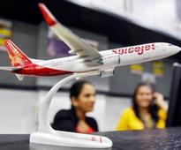 SpiceJet strikes Rs 1.5 lakh crore deal with Boeing for 205 planes