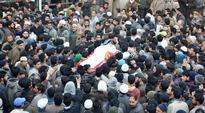 2 civilians killed near J&K encounter site