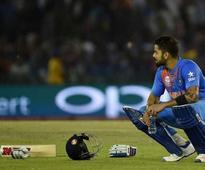 Virat Kohli Dragged India Throughout World T20, No Other Player Stepped Up: Kumar Sangakkara