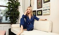 Bosworth Stars In Shopbop Holiday Campaign
