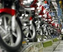 Bajaj sputters as Japanese bikes rule roads