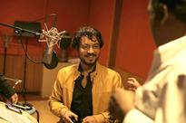 Irrfan wraps up Hindi dubbing of Inferno in 4 hrs
