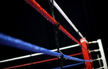 Sachin settles for silver at Asian youth boxing