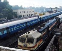 Year later, WR to test automatic doors in three coaches of local