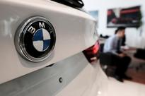 BMW to make Mini electric car plant decision by end-September