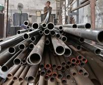 U.S. moves toward finalising duties on certain Indian steel pipe