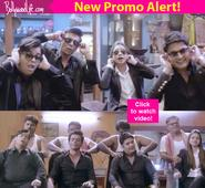 The Kapil Sharma Show is here to add life to our dull days and we CANNOT STOP SMILING  watch video!