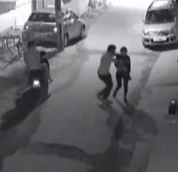 Bengaluru shamed again: Woman molested, thrown to the ground