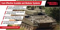 Curtiss-Wright Defense Solutions-Scalable and Modular Technology for Critical Ground Capabilities