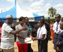Release bursary funds so students go back to school, say Kiambu parents