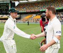 Australia needs to win against New Zealand to finish as No. 1 ranked Test side