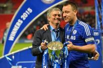Chelsea skipper John Terry pays tribute to Jose Mourinho ahead of Stamford Bridge return