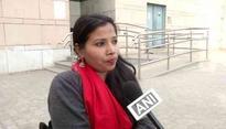 Suvarna Raj calls para-athlete Sakina's CWG snub a 'shame'