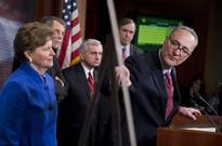 Democrats Want Emergency Cash to Fight Opioid Abuse