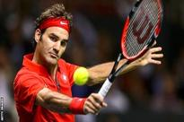 Nadal out, Federer to lead Indian Aces