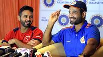 Better to have five national selectors, one for each zone: Parthiv Patel