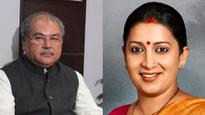 Smriti Irani is back to shine, Narendra Singh Tomar will work like old wine