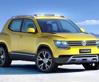 VW to Expand Crossover Lineup