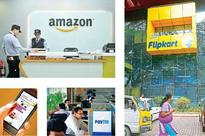 Fancy valuations of e-commerce marketplaces run into policy hurdle