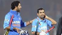 Gambhir, Yuvraj clear fitness test, add to Indian cricket team's selection dilemma
