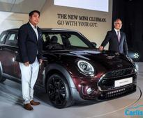MINI Malaysia launches the new Clubman