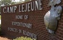 Camp Lejeune contaminated water: Exposed veterans may now apply for disability benefits