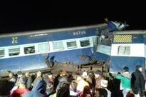 At least 2 dead as Guwahati-bound Capital Express derails in north Bengal
