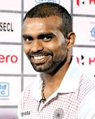 Eyeing strong show in Rio: PR Sreejesh