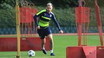 Arsenal injury news: Who will replace Cazorla?