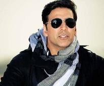 New entrant in Akshay Kumar's golden hockey squad