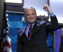 Tim Kaine urges voters to trust Hillary Clinton at Democratic convention