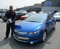 Day 3 In A 2017 Chevy Volt