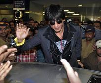 SRK's detention proves racial profiling is alive in US