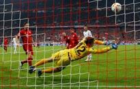 Pep Guardiola's side battle into German Cup final