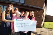Residents raise cash for appeal