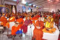Sarnath to serve as base for India's Buddhist Tourism Plan