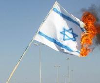 UN-Run Schools Erase Israel