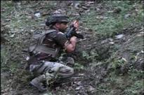 J&K: Pakistan violates ceasefire at RS Pura sector