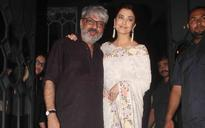 Aishwarya Rai Bachchan will always remain my muse, says Sanjay Leela Bhansali