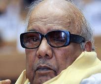 Karunanidhi cautions Centre against diluting stakes in NLC